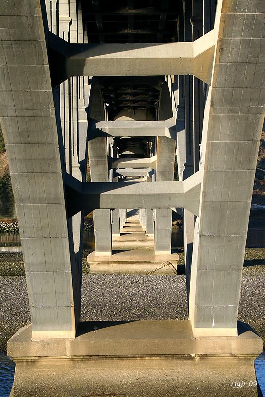 Patterson Bridge Superstructure