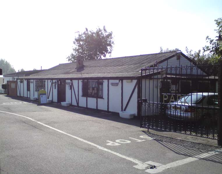 The Wold Club Second Ave Eastchurch