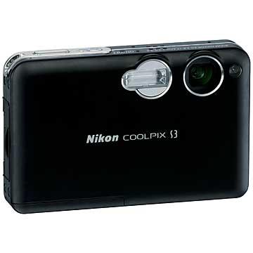 Nikon Coolpix S3 Samples