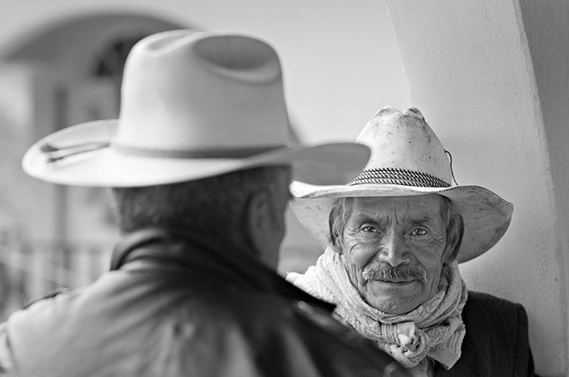 Mayan Cowboys