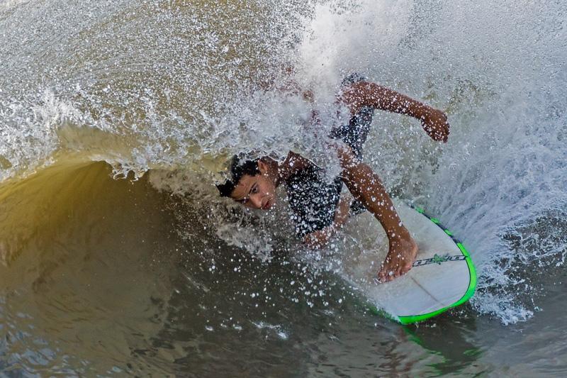 June Surfing #10