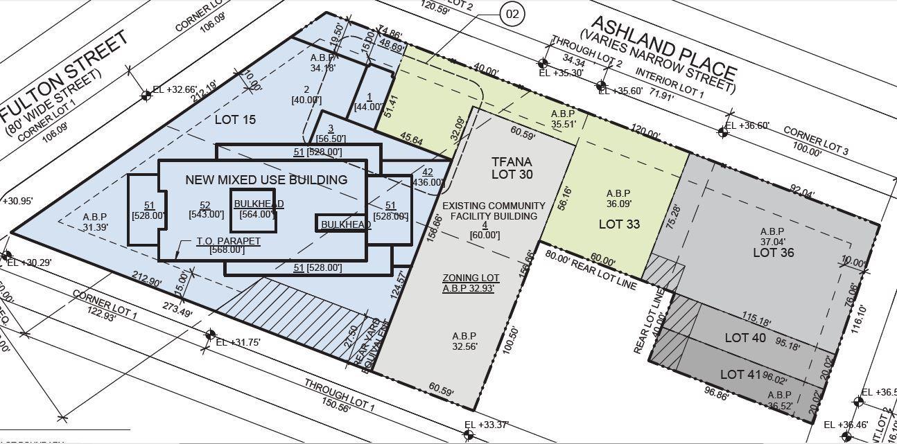 New york 590 fulton street 250 ashland place 568 ft for 250 ashland place brooklyn