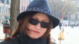 Pressefotos Christine Werner, Autorin, Wien