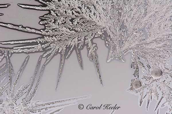 Frost Daggars
