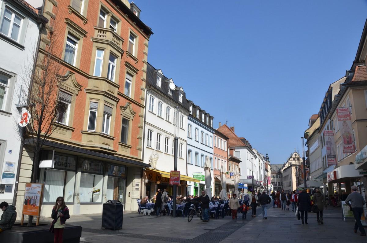 Schweinfurt partnersuche