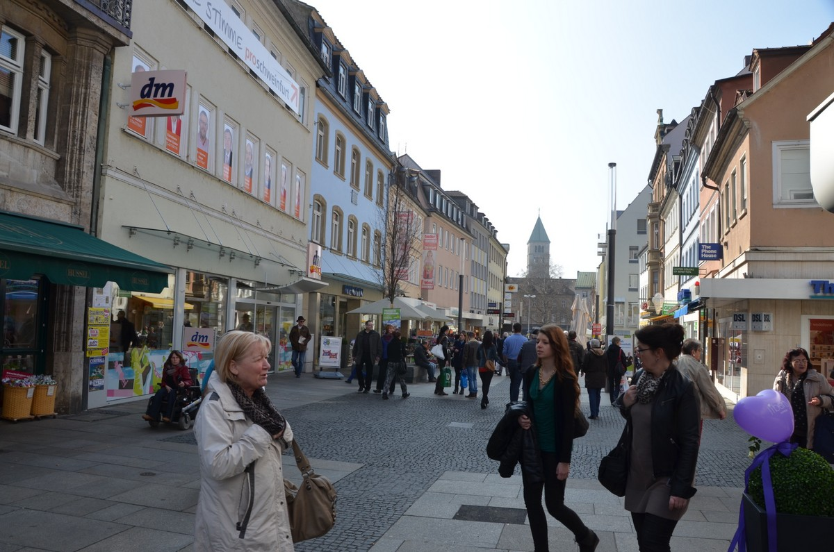 Single männer schweinfurt