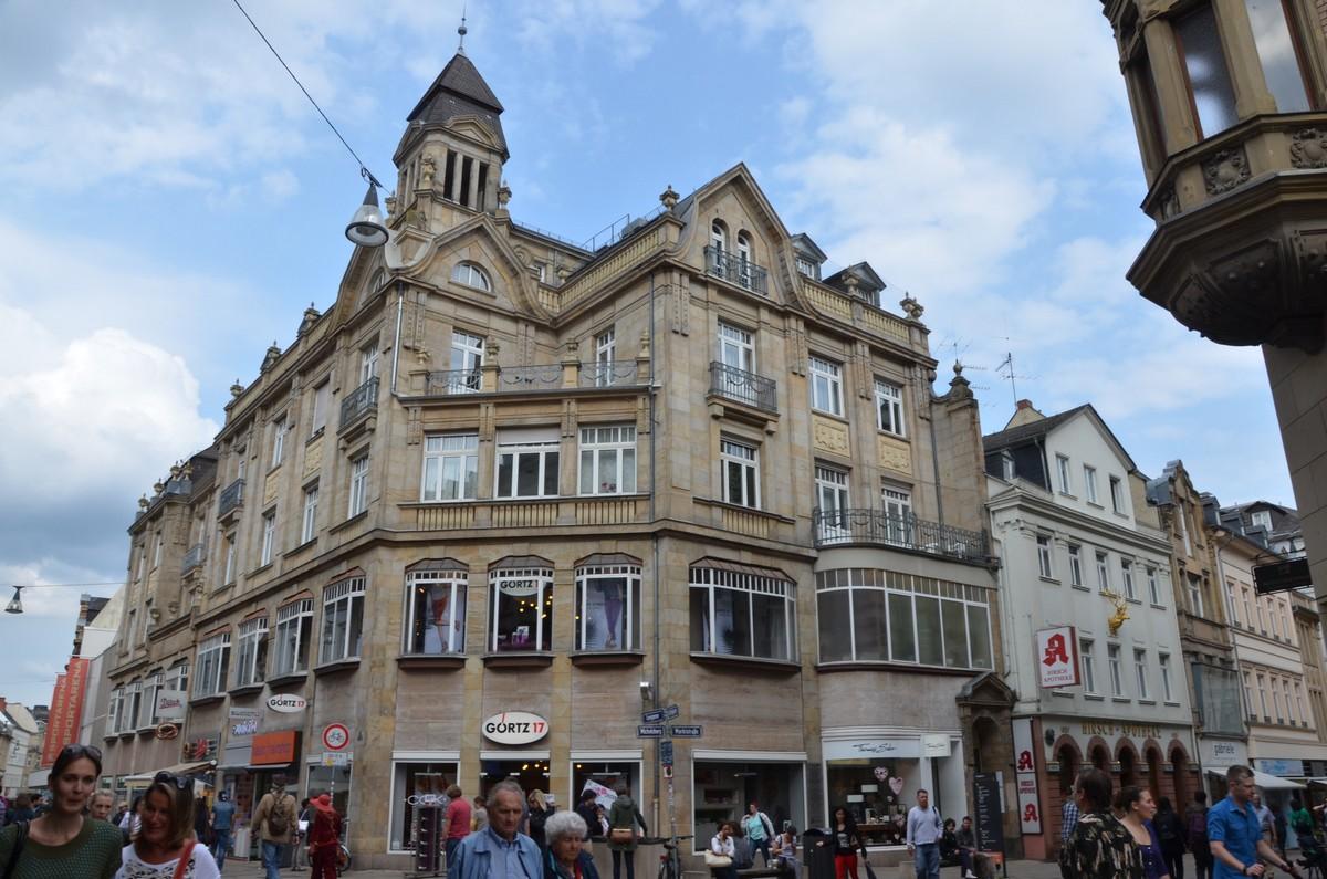 Wiesbaden casino restaurant