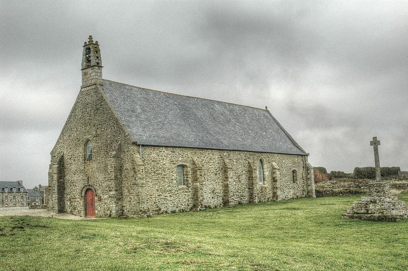 Chapelle Notre Dame des Grâces - 2006