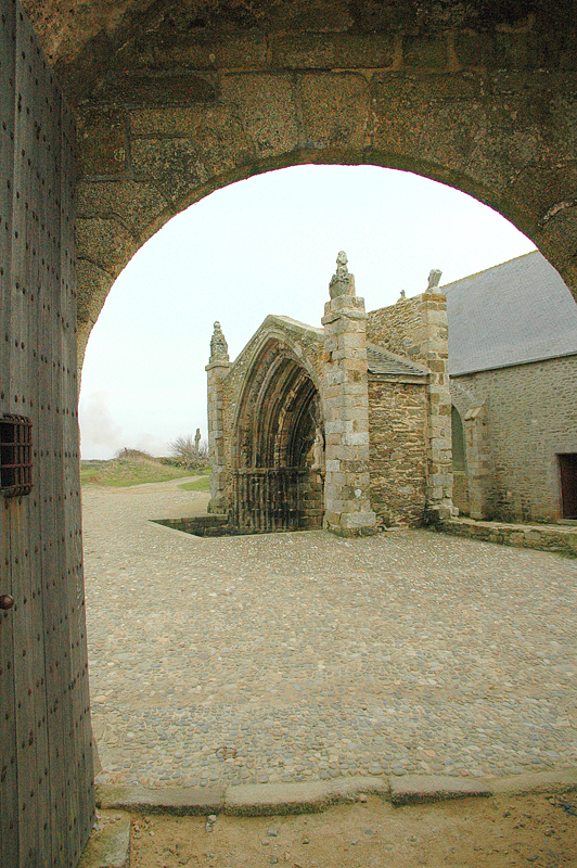Pointe Saint Mathieu - 2006