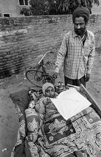 Taran Tarn Punjab Northern India 2010