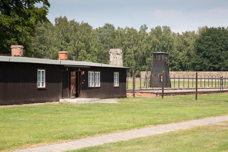 Stutthof Camp