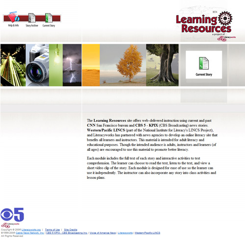 Learning Resources.org