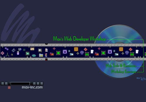 Web Developers Workshop  v.1 (2000)