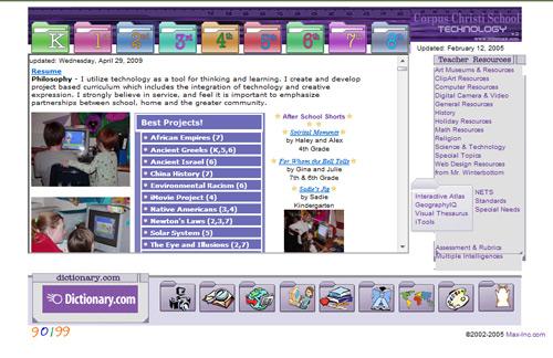 MissMax.com (2002)
