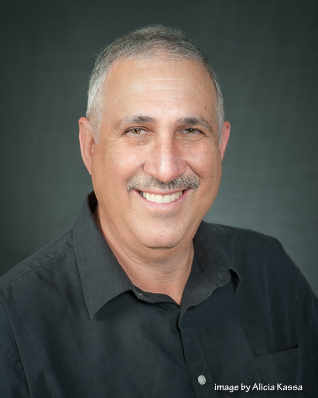 Barry Schwartz<br/>Mid-Week Marauders Committee Co-Chair