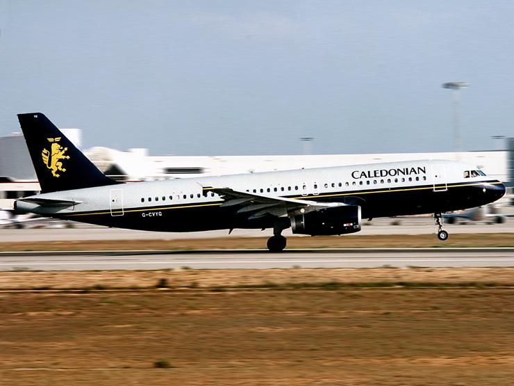 A320 G-CVYG