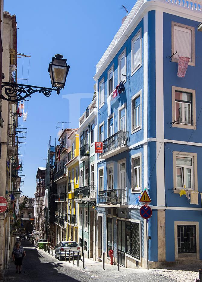 Rua Luz Soriano