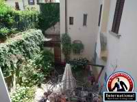 Arezzo, Tuscany, Italy Apartment For Sale - Cozy and Amazing Historic Apartment