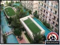 Pattaya, Chonburi, Thailand Condo For Sale - Park Lane Jomtien Resort for Sale