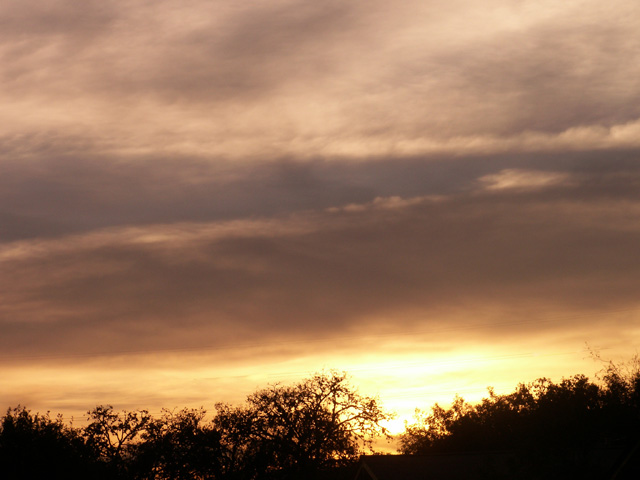 4-22-2016 Sunset 5