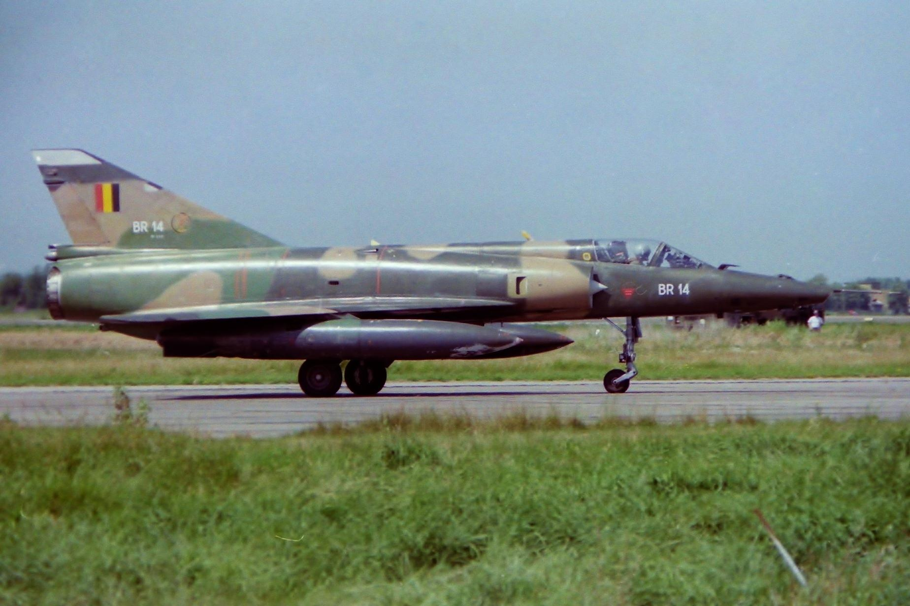 Mirage 5BR BR-14