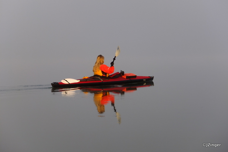 Paddling Trip down the  Mackenzie River