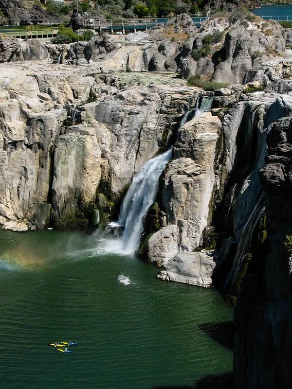 Twin Falls Montana