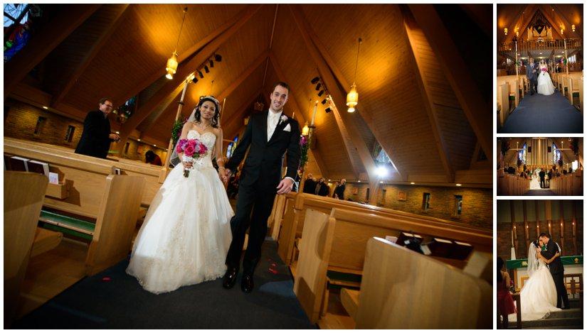 Indian Wedding Detroit Michigan