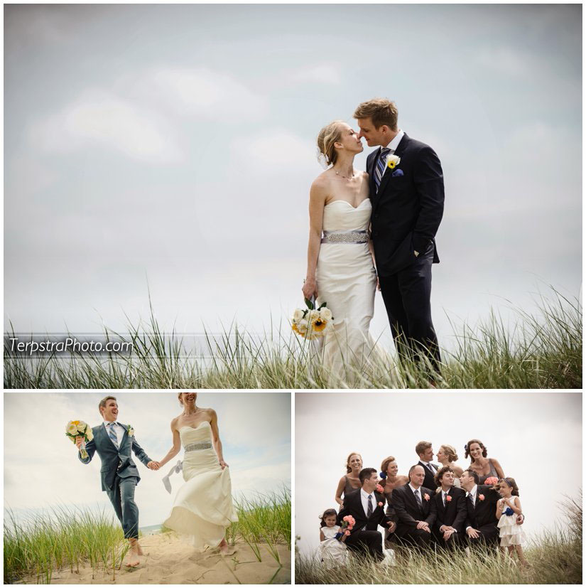 Weko Beach Wedding Photographer