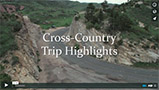 Cross-Country Trip Highlights