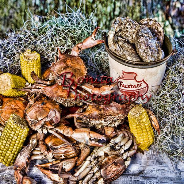 Falstaff and Crabs