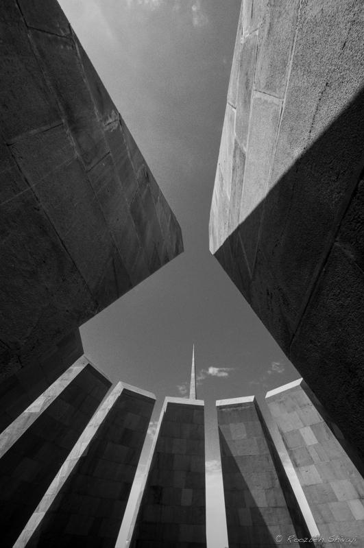 2009-Armenian Genocide Memorial