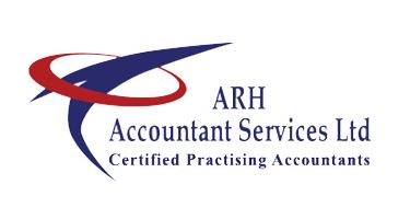 ARH Accountant Services Ltd