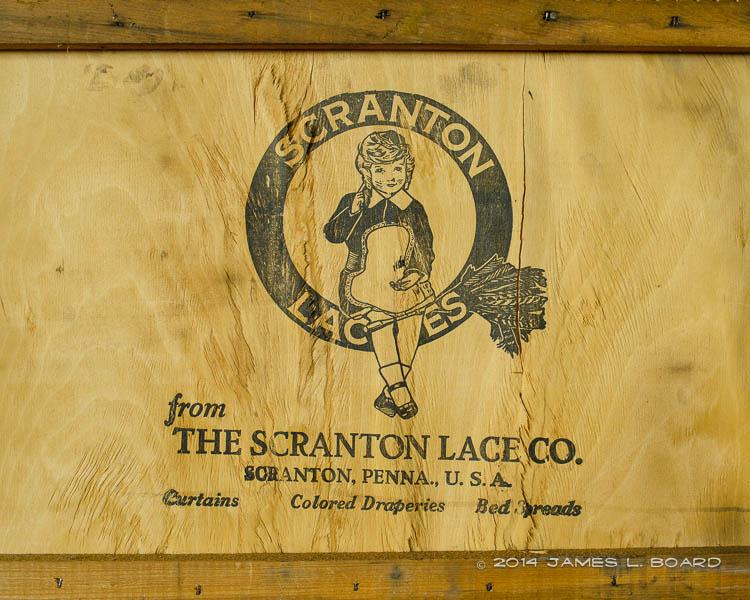 The Scranton Lace Co.