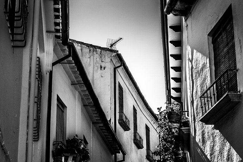 Priego de Cordoba , Barrio de la Villa