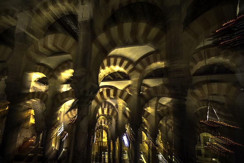 Cordoue la Mezquita