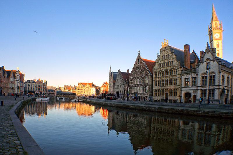 Belgique - Gand