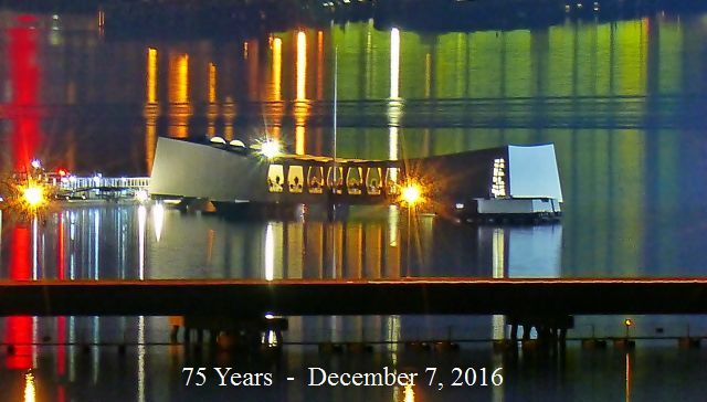 56 Years - Memories: December 16