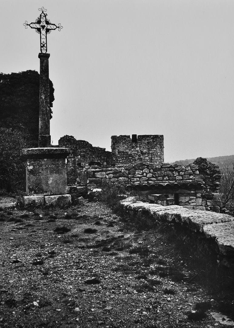 La Roque sur Cèze (1979)