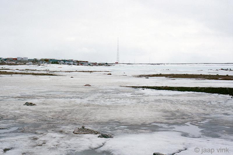 Cambridge Bay