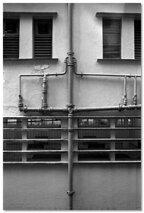Wing Lee Street - 永利街