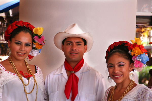 Local Performers