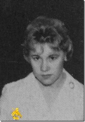 Claudia Brewer  1945 - 2015