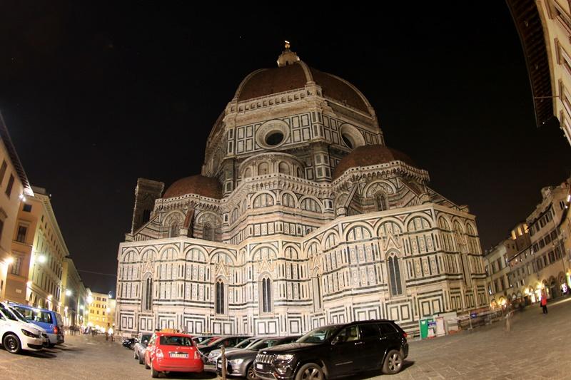 Firenze. Duomo