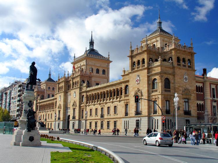 Valladolid The Castillean