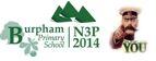 N3P Logo