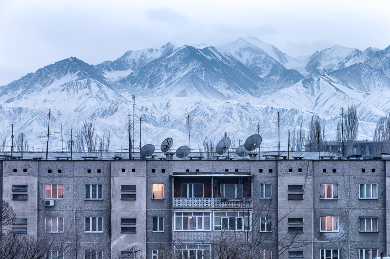 Apartments - Bishkek