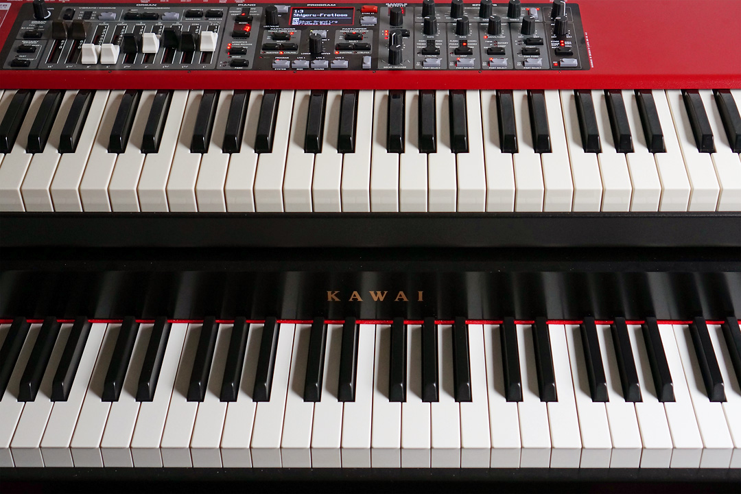 Nord User Forum - View topic - Buy a 2 now or wait for the 3?