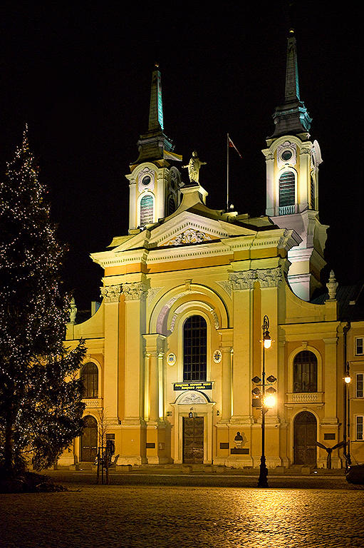 The Field Cathedral of the Polish Army