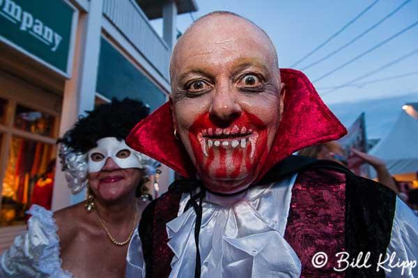 Masquerade March, Fantasy Fest  82